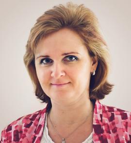Mgr. Hana Rohrová