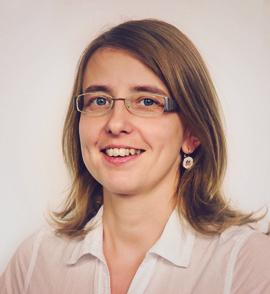 Ing. Kateřina Pašková