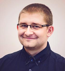 Ing. Pavel Pech